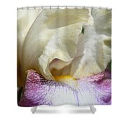 Finest China Floral Shower Curtain
