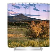 Fishers In Summer Shower Curtain
