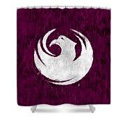 Flag Of Phoenix Shower Curtain