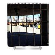 Flagship Niagara Shower Curtain