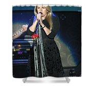 Fleetwood Mac Shower Curtain
