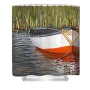Floating Framed Print By Lorraine Vatcher