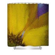 Floral Art Xxxii Shower Curtain