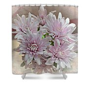 Floral Dream Shower Curtain