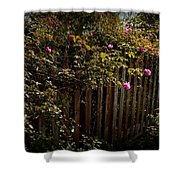 Floral Heaven Shower Curtain