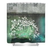 Floralart - 03 Shower Curtain