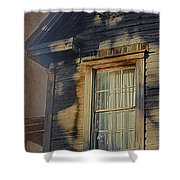 Florida Cracker House Shower Curtain