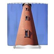Florida's Tallest Shower Curtain