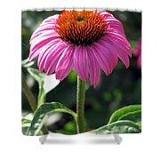 Flower Garden 48 Shower Curtain