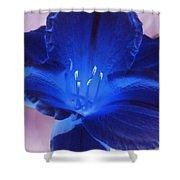 Flower Power 1424 Shower Curtain