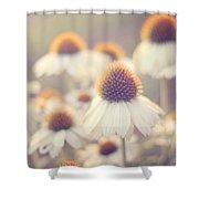Flowerchild Shower Curtain