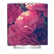 Flowering Blossoms Shower Curtain