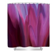 Flowery 1 Shower Curtain