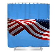 Flying High 2 Shower Curtain
