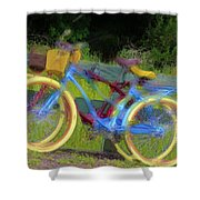 Forever Together Shower Curtain