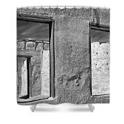 Fort Laramie Shower Curtain