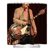 Fred Eaglesmith Shower Curtain