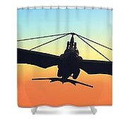 Free... Shower Curtain