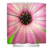 Fresh - Digital Painting Effect Shower Curtain