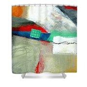 Fresh Paint #1 Shower Curtain