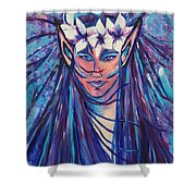 Freya Shower Curtain