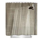 Friant Dam, C1940 Shower Curtain