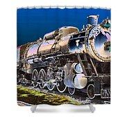 Frisco 1519 - Photopower 1464 Shower Curtain