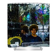 Fro Shower Curtain