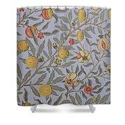 Fruit Design 1866 Shower Curtain