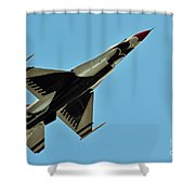 Full View  Shower Curtain