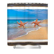 Fun For A Day Shower Curtain