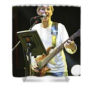 Further Shower Curtain