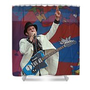 G Love And Special Sauce Shower Curtain