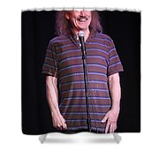 Gallagher Shower Curtain