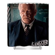 Gangster Squad Nolte Shower Curtain