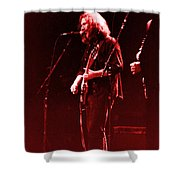 Concert  - Grateful Dead #33 Shower Curtain