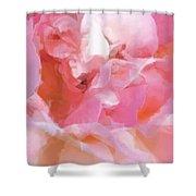 Garden Ballet Shower Curtain