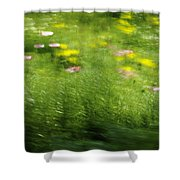Garden Impressions Shower Curtain