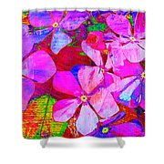 Garden Of Hope 002 Shower Curtain