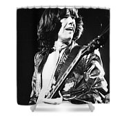 Gary Moore Shower Curtain