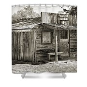 General Store II Shower Curtain