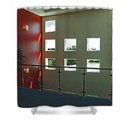 Genesis Direct 2 Shower Curtain