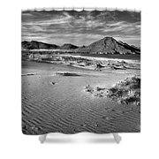 Genoveses Shower Curtain