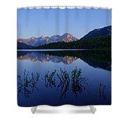 Gentle Spring Shower Curtain