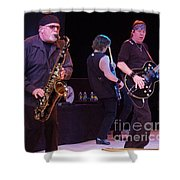 George Thorogood And The Destroyers Shower Curtain