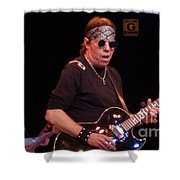 George Thorogood Shower Curtain