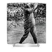 George Vi (1895-1952) Shower Curtain