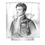 Geraud-christophe-michel Duroc, Duke De Shower Curtain