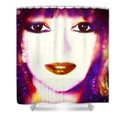 Germaine Shower Curtain