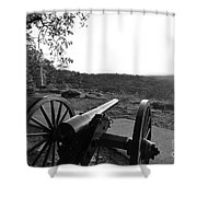 Gettysburg 40 Per Request Shower Curtain